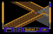 Spindizzy Worlds Atari ST 14
