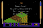 Spindizzy Worlds Atari ST 17