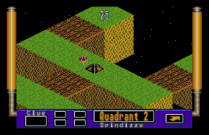 Spindizzy Worlds Atari ST 18