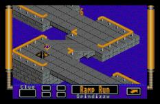 Spindizzy Worlds Atari ST 21