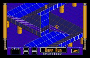 Spindizzy Worlds Atari ST 23