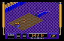 Spindizzy Worlds Atari ST 25