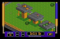 Spindizzy Worlds Atari ST 27