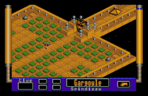 Spindizzy Worlds Atari ST 28