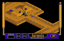 Spindizzy Worlds Atari ST 29