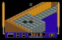 Spindizzy Worlds Atari ST 35