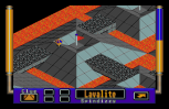 Spindizzy Worlds Atari ST 36
