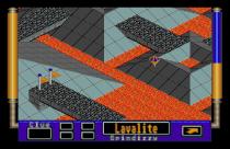Spindizzy Worlds Atari ST 37
