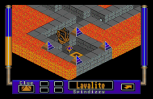 Spindizzy Worlds Atari ST 39