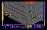 Spindizzy Worlds Atari ST 40