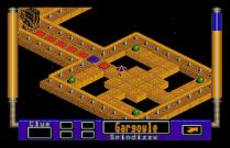 Spindizzy Worlds Atari ST 41