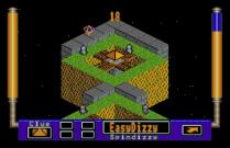 Spindizzy Worlds Atari ST 46