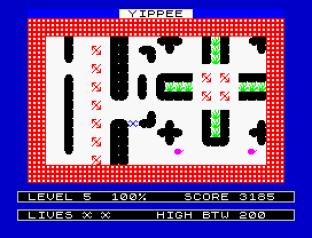 Splat ZX Spectrum 06