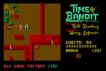 Time Bandit Atari ST 03