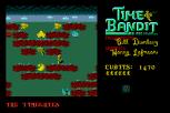 Time Bandit Atari ST 07