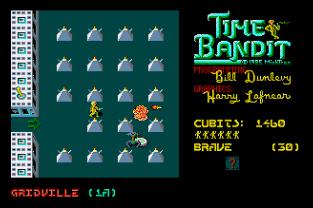 Time Bandit Atari ST 09