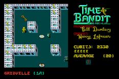 Time Bandit Atari ST 11
