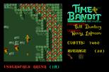 Time Bandit Atari ST 15