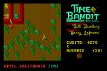 Time Bandit Atari ST 17