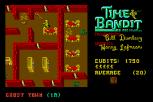 Time Bandit Atari ST 19