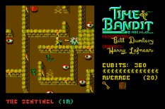 Time Bandit Atari ST 21