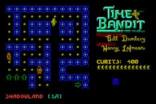 Time Bandit Atari ST 23