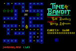 Time Bandit Atari ST 24