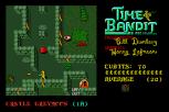 Time Bandit Atari ST 25