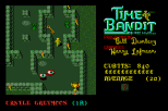 Time Bandit Atari ST 26