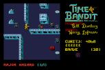 Time Bandit Atari ST 30