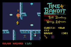 Time Bandit Atari ST 32