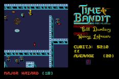 Time Bandit Atari ST 33