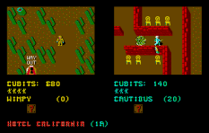 Time Bandit Atari ST 37