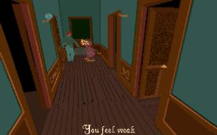 Alone In The Dark PC 31