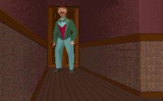 Alone In The Dark PC 62