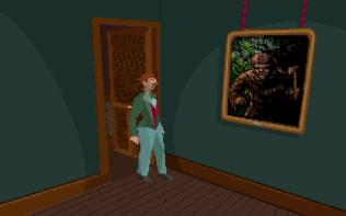Alone In The Dark PC 63