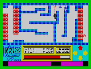 Android 1 ZX Spectrum 10