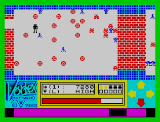 Android 1 ZX Spectrum 11