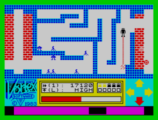 Android 1 ZX Spectrum 21