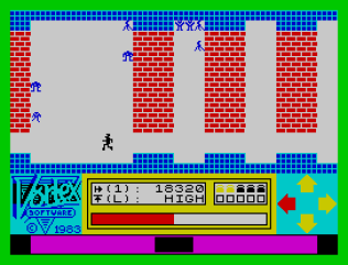 Android 1 ZX Spectrum 22