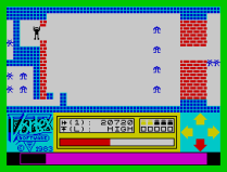 Android 1 ZX Spectrum 25