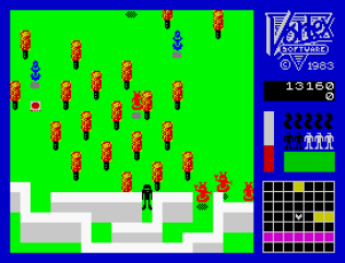 Android 2 ZX Spectrum 43