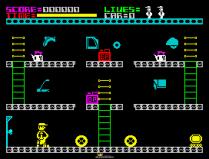 Automania ZX Spectrum 03