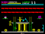 Automania ZX Spectrum 04