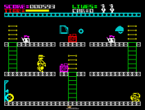 Automania ZX Spectrum 05