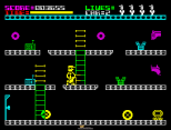 Automania ZX Spectrum 13