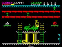 Automania ZX Spectrum 18