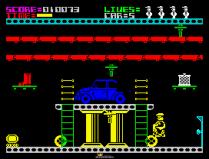 Automania ZX Spectrum 25