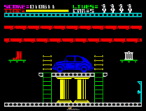 Automania ZX Spectrum 27
