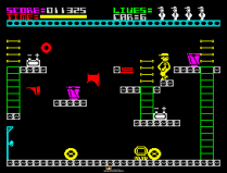 Automania ZX Spectrum 28